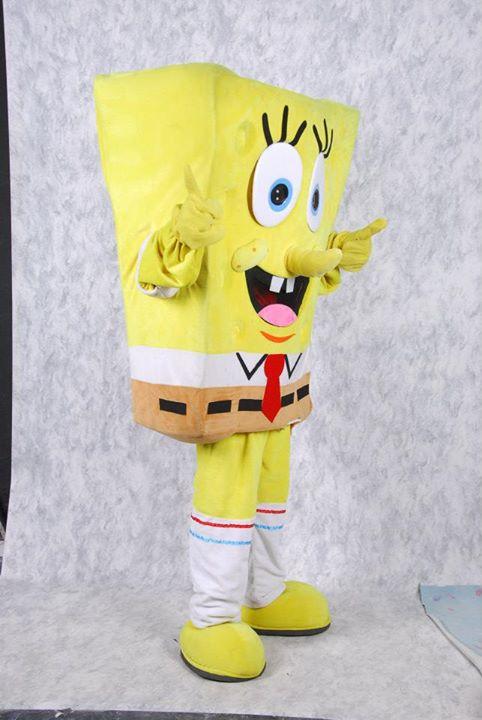 Déguisement Sponge Bob chez babydeal.com.tn