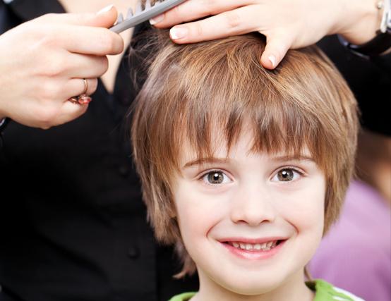 Coupe De Cheveux Pour Enfant | jemecoiff.com