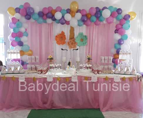 sweet-table-licorne-babydeal-tunisie