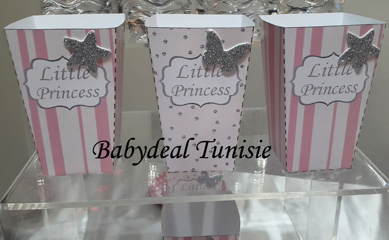 box-popcorn-kit-princess-babydeal-tunisie