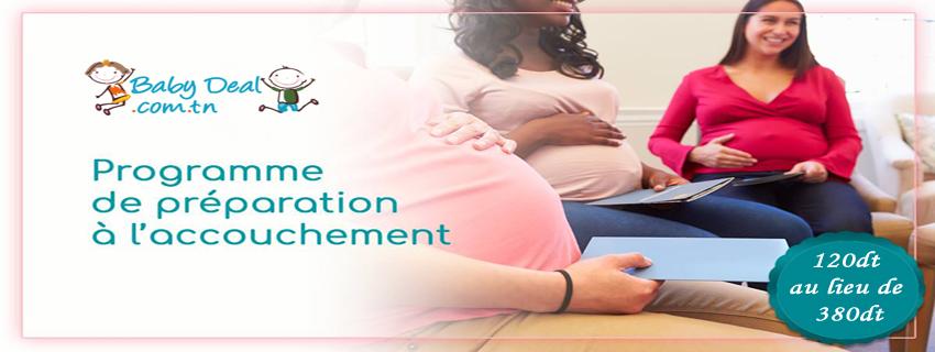 Programme-de-preparation-a-laccouchement-babydeal-tunisie